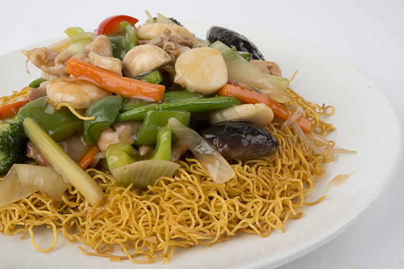 Port Credit Chinese Food Delivery